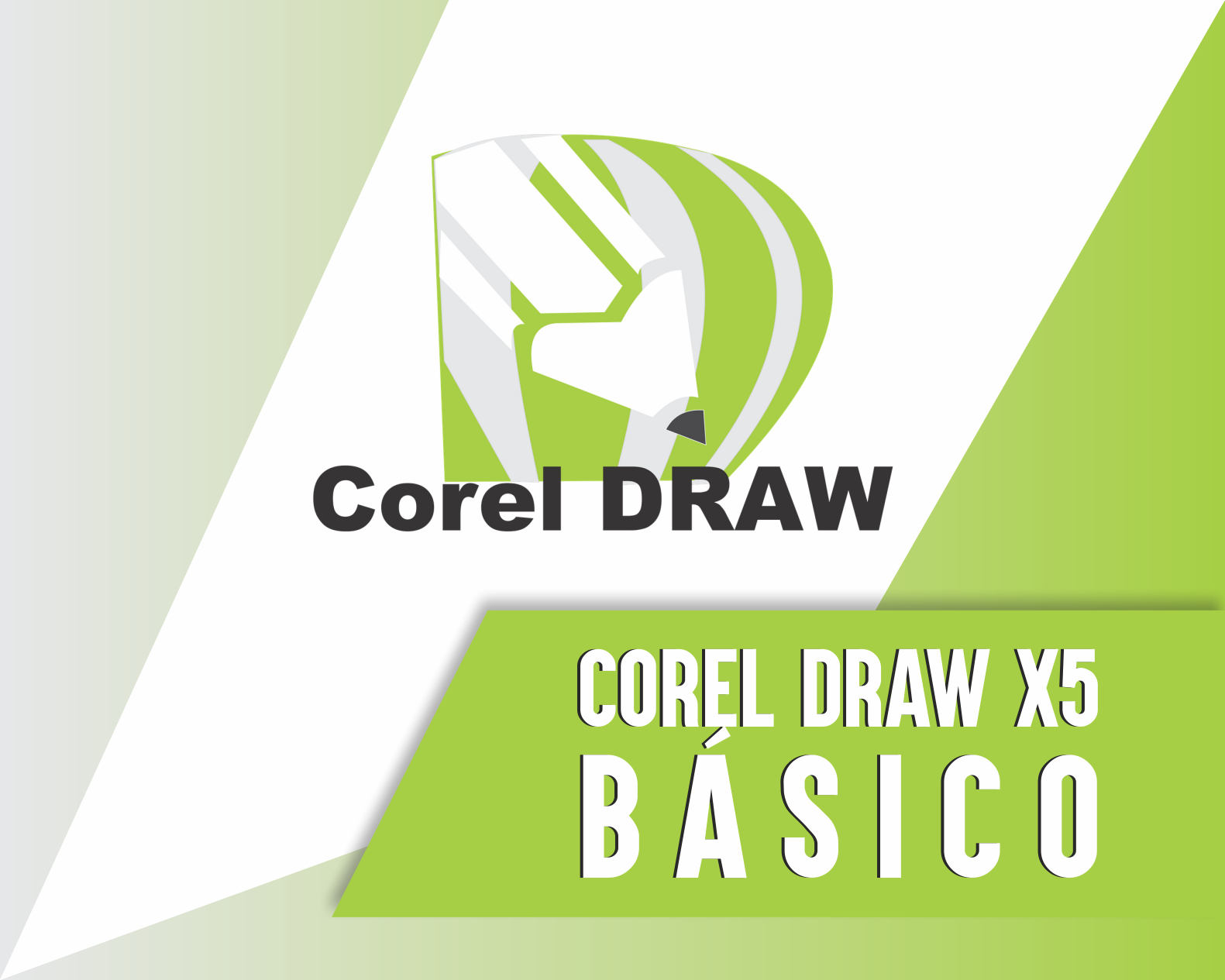 Corel Draw X5 - Básico