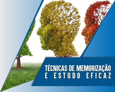 Técnicas de Memorização e Estudo Eficaz